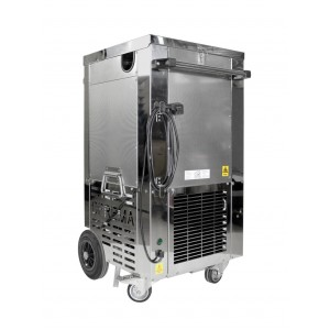 Cooler carrellato mobile 1/2 HP MOBI 2T1