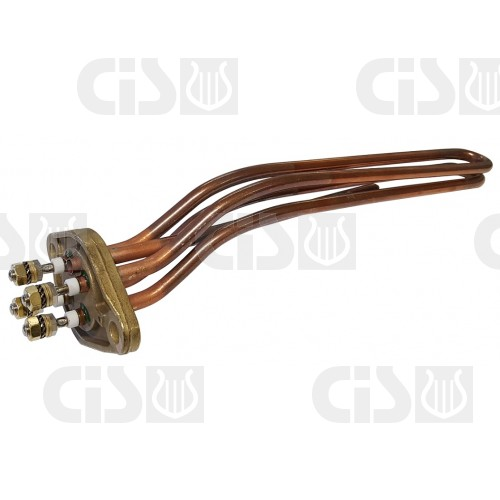 Heating element 2 gr compatible with machines BFC