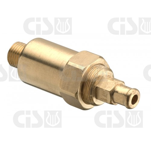 Valve kit for water charging unit