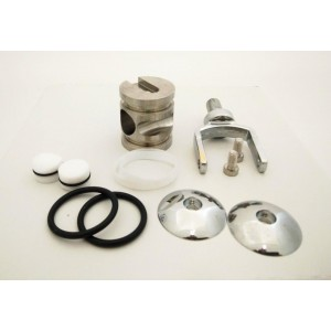 Kit - spare parts for INOX free flow tap