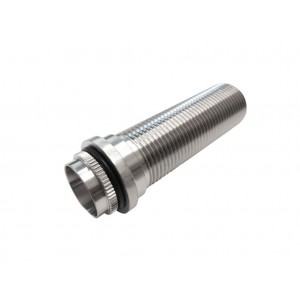 Shaft for short compensator ABS taps ØG5/8 L:65mm