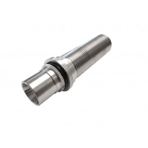 Shaft for taps whitout compensator ØG5/8 L:55mm