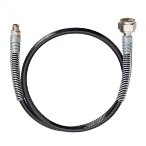Co2 high pressure hose