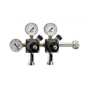 Co2 pressure regulator germany sk