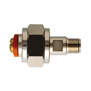Cylinder connection