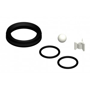 Gaskets kit for KK type dispense head