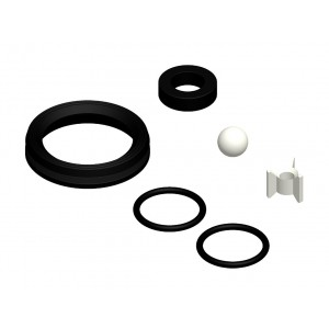 "Gaskets kit for ""M"" type dispense head"