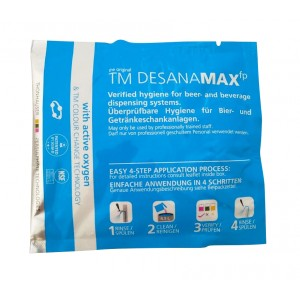 TM DESANA MAX FP - 45g PACKETS