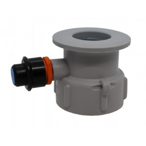 A type connection for Plastic Washing keg 5l