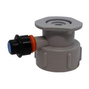 G type connection for Plastic Washing keg 5l