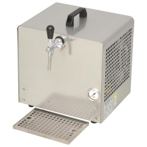 Cooler over counter 1 ways beer air compressor integrated