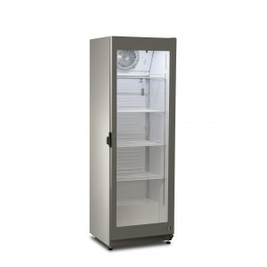 Upright display cooler - 100% Made in Italy