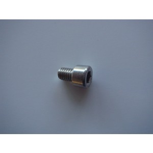 Threaded rod m 5x8 stainless steel