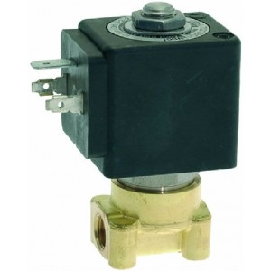 2 ways solenoid valve Lucifer 240V 50Hz