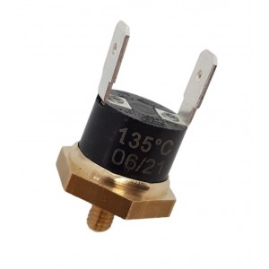 CONTACT THERMOSTAT 135°C M4