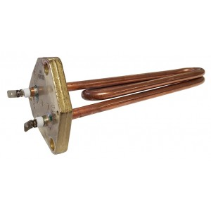 Heating element compatible with machines Cimbali Junior