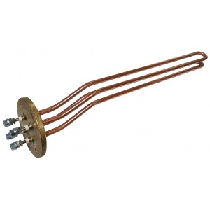 Cimbali compatible heating element 2 gr