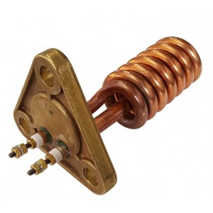 Heating element compatible with machines San Marco