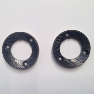 Grinding blades Gaggia Right ø50mm