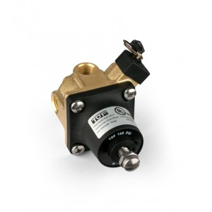 Primary regulator body UL (SA44354)– 160 psi
