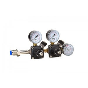 N2 pressure regulator