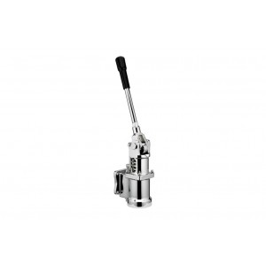 Lever brewing group with spring manual compatible with machines San Marco - non original product