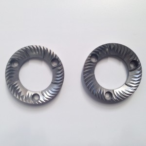 Macine Compak coppia piana DX ø60mm