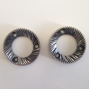 Macine Compak coppia piana DX ø54mm