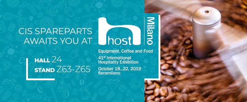 Host 2019 - Coffee